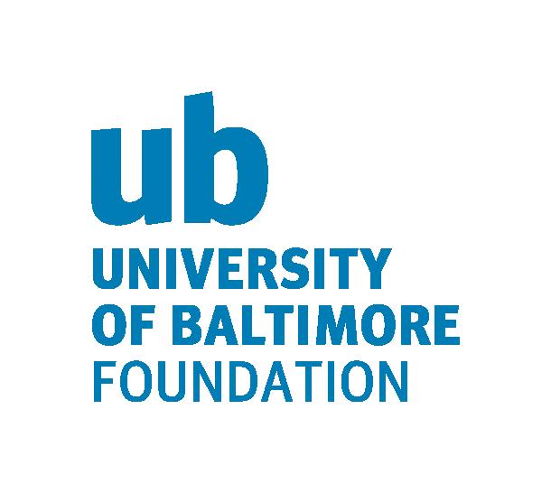 UBF logo blue vert